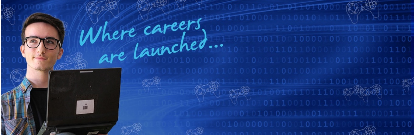 Where careers are launched...