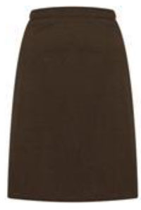 A line school skirt at SBL