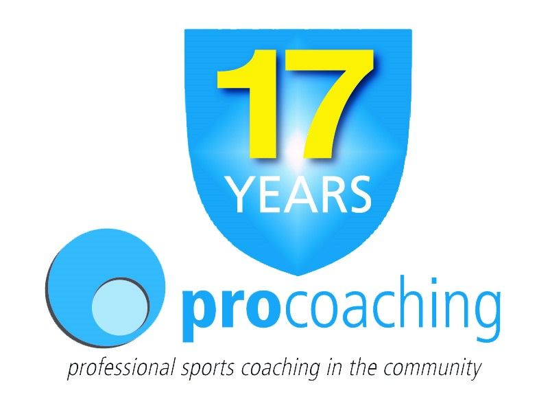 Pro-Coaching logo